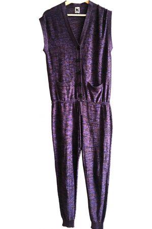 M Missoni Polyester Jumpsuits
