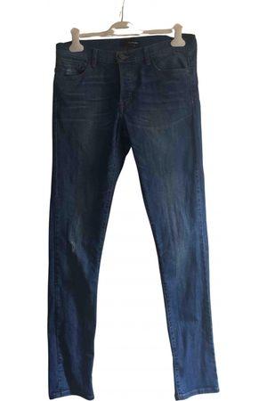 The Kooples Cotton Jeans