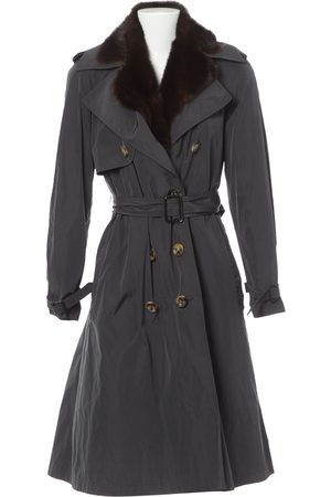 Lanvin Polyester Trench Coats