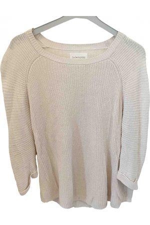 Sud Express Linen Knitwear