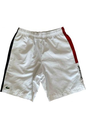 Lacoste Synthetic Shorts