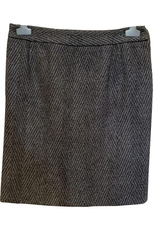 Dior Wool Skirts