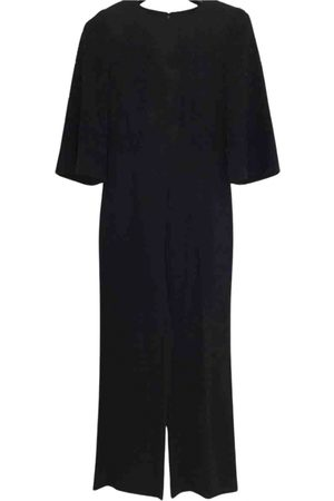 Elisabetta Franchi Cotton Jumpsuits