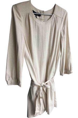 Isabel Marant Linen Jumpsuits