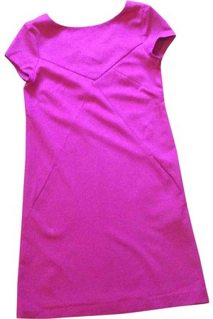 SPACE STYLE CONCEPT Cotton - elasthane Dresses