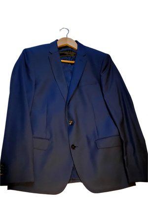 Burton Wool Jackets