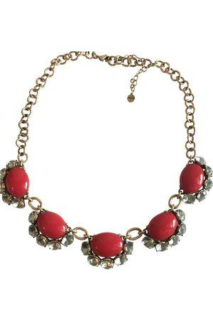 Stella & Dot Metal Necklaces