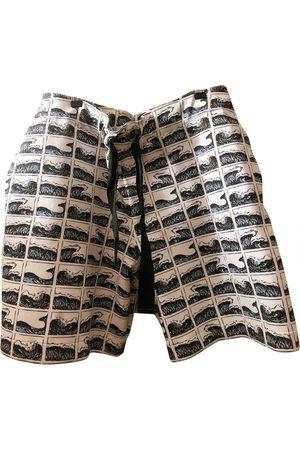 Kenzo Polyester Shorts