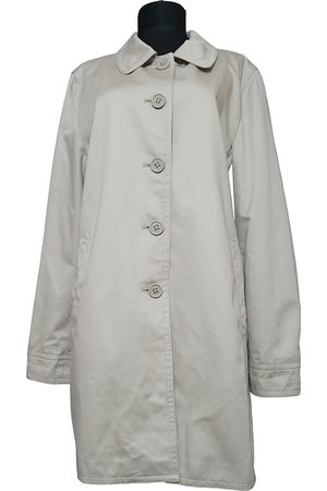 Coach Cotton Trench Coats