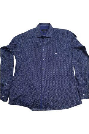 GUY LAROCHE Cotton Shirts