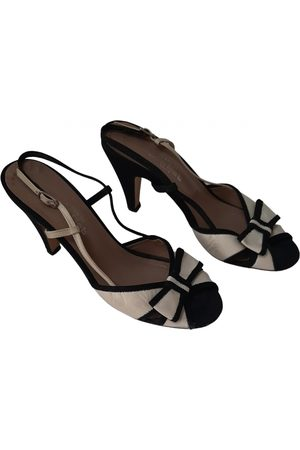 JET SET Cloth sandals