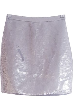MESHKI Mini skirt