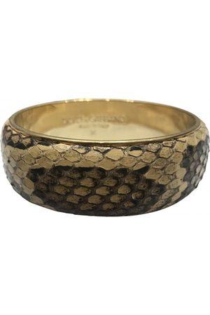Dolce & Gabbana Gold plated Bracelets