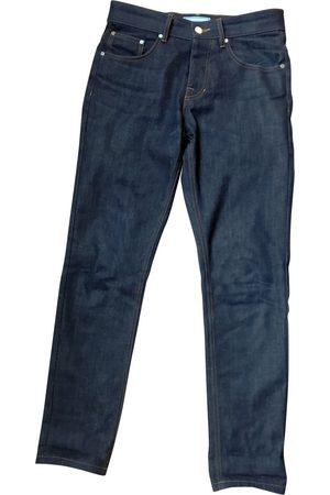 Ami Cotton Jeans
