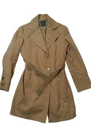 Roberto Verino Cotton Trench Coats