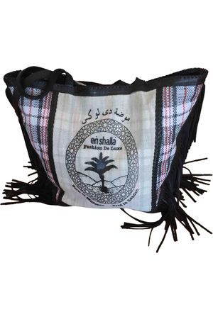 En Shalla Cloth Handbags