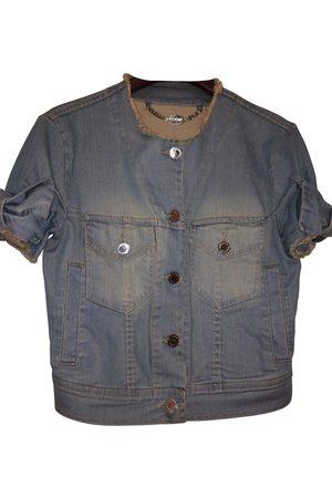 MULBERRY Denim - Jeans Jackets