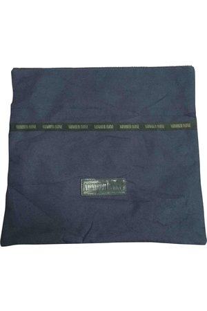 NUMBER NINE - TAKAHIRO MIYASHITA Cotton Small Bags\, Wallets & Cases