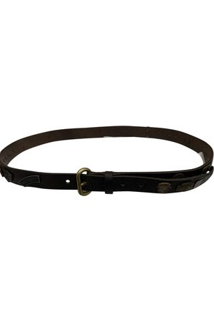 Dsquared2 Leather Belts