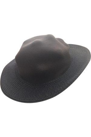 PLEATS PLEASE BY ISSEY MIYAKE Wool Hats