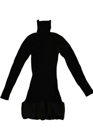 Moncler Wool Dresses