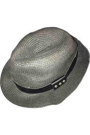 The Kooples Wicker Hats