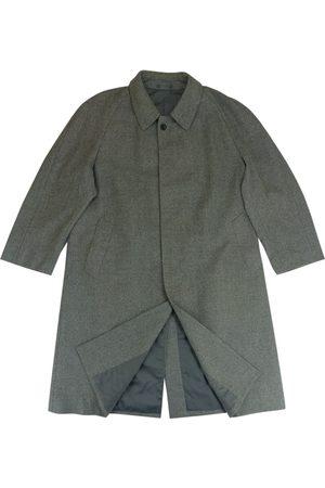 Lanvin Wool Coats