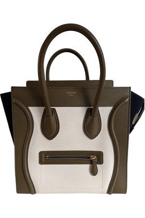 Céline Leather Handbags