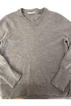 FALL WINTER SPRING SUMMER Wool Knitwear