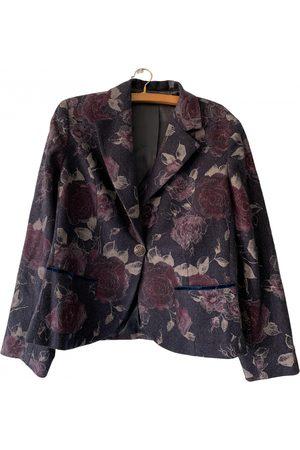 KRIZIA Women Gilets - Wool short vest