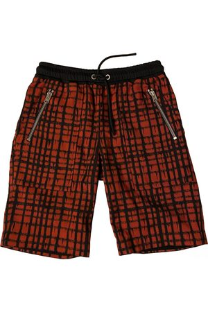 Coach Shorts