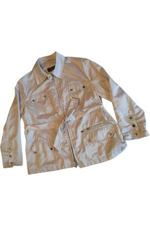 Elena Miro Trench coat