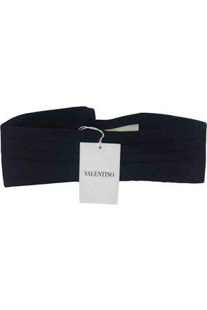 VALENTINO GARAVANI Silk Belts