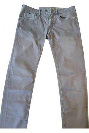 GAS Cotton - elasthane Jeans