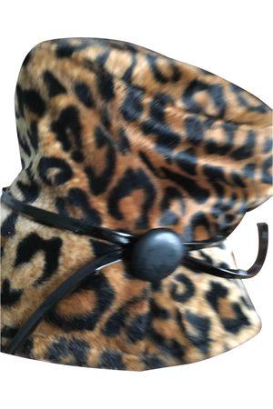 AUTRE MARQUE Polyester Hats