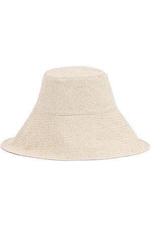 Nanushka Jule Hat in Light Grey