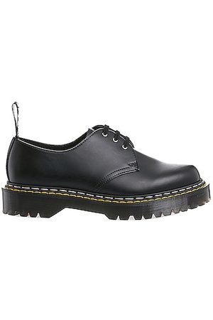 Rick Owens X Dr. Martens Bex Sole Lace Up in