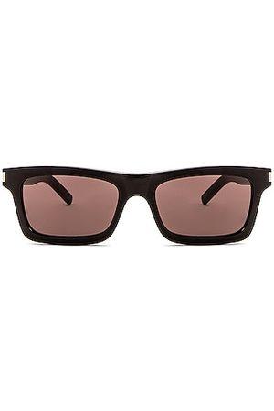 Saint Laurent SL 461 Sunglasses in
