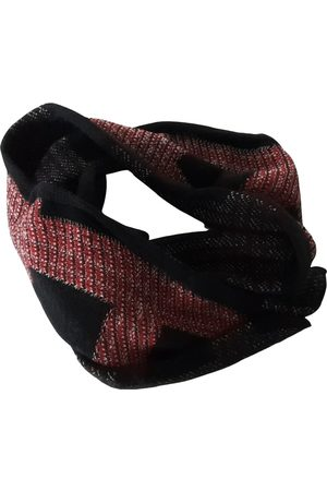 LANEUS Wool Scarves & Pocket Squares