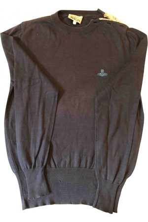 Vivienne Westwood Cotton Knitwear & Sweatshirts
