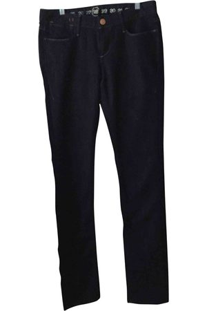 Ernest Sewn Slim jeans
