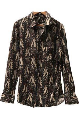 Isabel Marant Linen Shirts