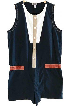 Philosophy di Alberta Ferretti Cotton Jumpsuits