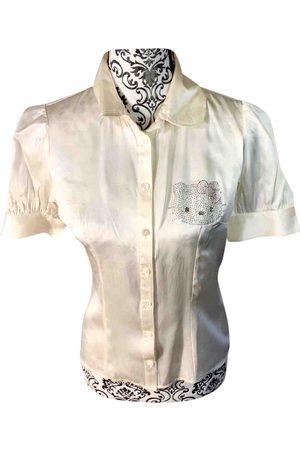 VICTORIA CASAL Silk Tops