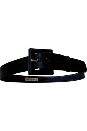 Karl Lagerfeld Silk Belts