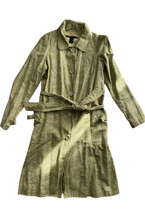 Marc Jacobs Cotton Trench Coats