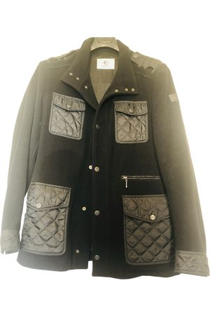 Cerruti 1881 Wool Coats