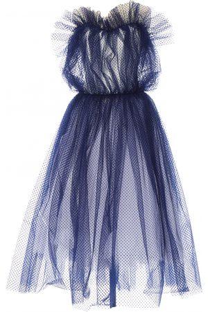 Natasha Zinko Polyester Dresses