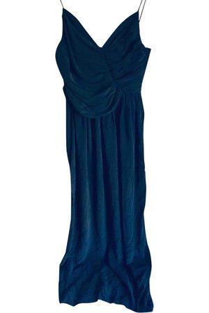 ZIMMERMANN Silk Dresses