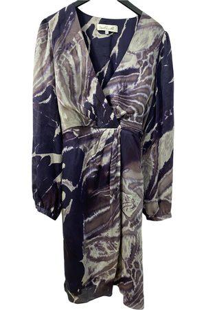 Damsel + Silk Silk Dresses